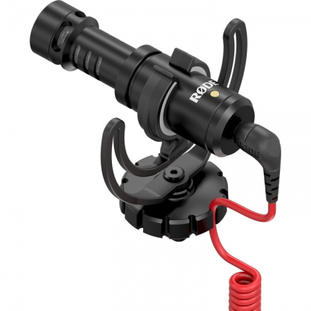 Rode VideoMicro - RS125023714-1