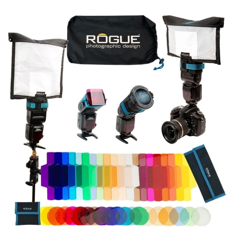 Rogue FB2 - Portable Lighting Kit