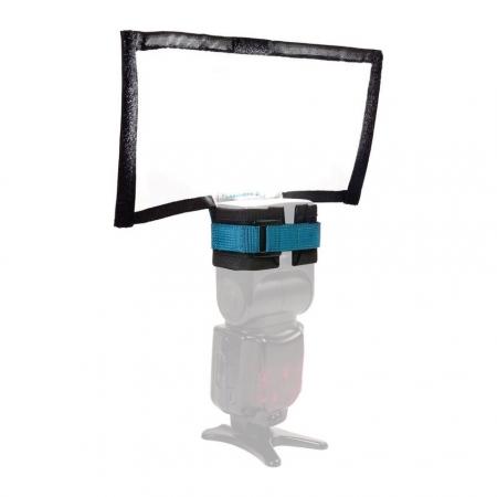Rogue FlashBender 2 Small Reflector - reflector pliabil pentru blit