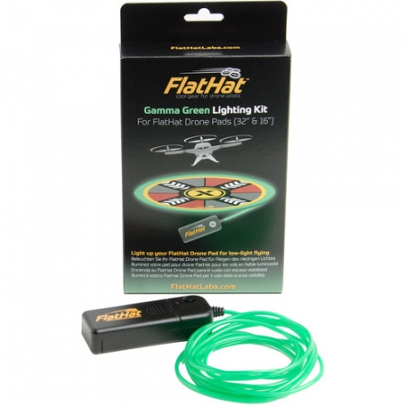 Rogue FlatHat Lighting Kit pentru Collapsible Drone Pad 32