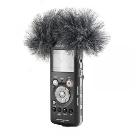 Rycote Mini Windjammer® for Audio Olympus LS-3 RS125002695