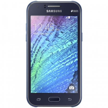 SAMSUNG GALAXY J1 DUALSIM 4GB LTE 4G ALBASTRU J100F - RS125018134