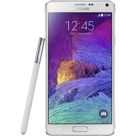 SAMSUNG GALAXY NOTE 4 DUALSIM 16GB LTE 4G ALB - RS125016872-4