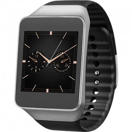 SAMSUNG Smartwatch Gear Live Negru R382 RS125025998-1