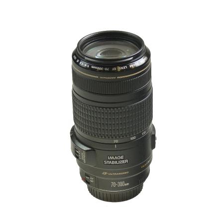 SH 70-300mm f/4-5.6 IS USM -  SH 125026445