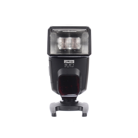 SH Blit Metz 48 AF-1 TTL Nikon - SH 125031546