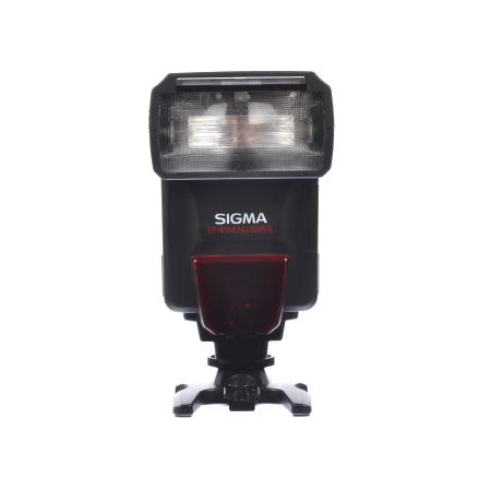 SH Blit Sigma EF-610 DG Super - pt Canon - SH 125029711