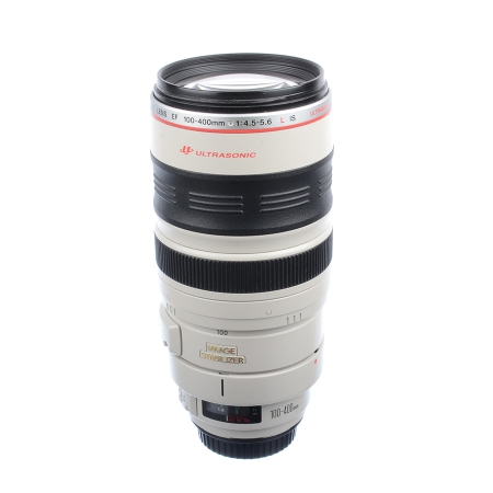 SH Canon EF 100-400mm f/4.5-5.6 L IS - SH 125038411