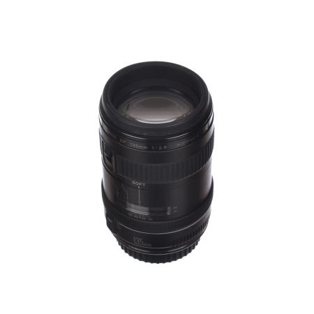SH Canon EF 135mm f/2.8 Softfocus - SH 125029790