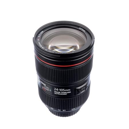 SH Canon EF 24-105mm f/4 L IS II USM - SH 125038892