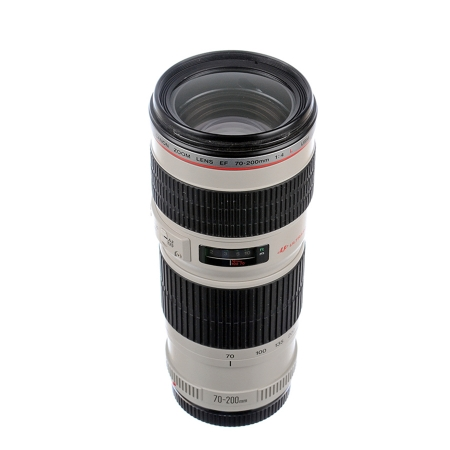 SH Canon EF 70-200mm f/4 L USM - SH125032090
