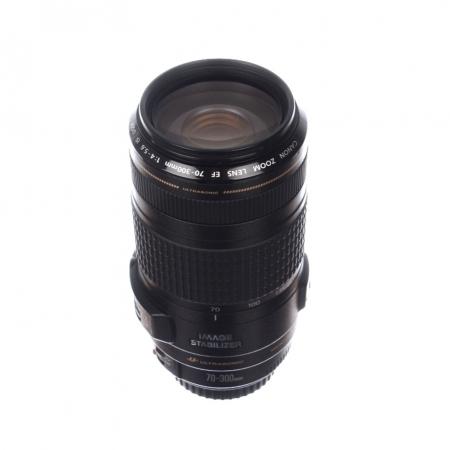 SH Canon EF 70-300mm f/4-5.6 IS USM - SH125029800