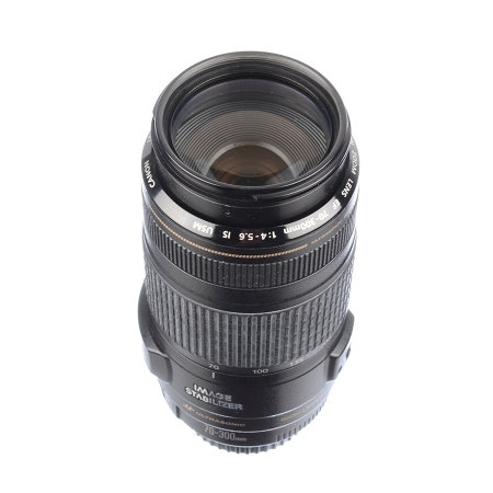 SH Canon EF 70-300mm f/4-5.6 IS USM - SH125037732