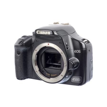 SH Canon EOS 450D body - SH125038619