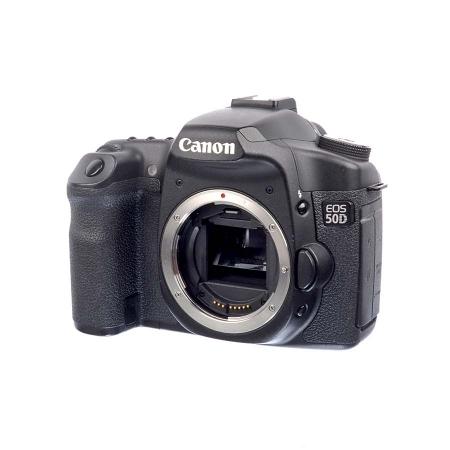 SH Canon EOS 50D body - SH125039286
