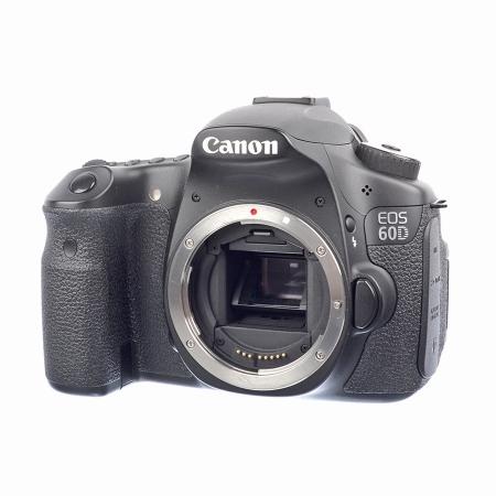 SH Canon EOS 60D body - SH125038544
