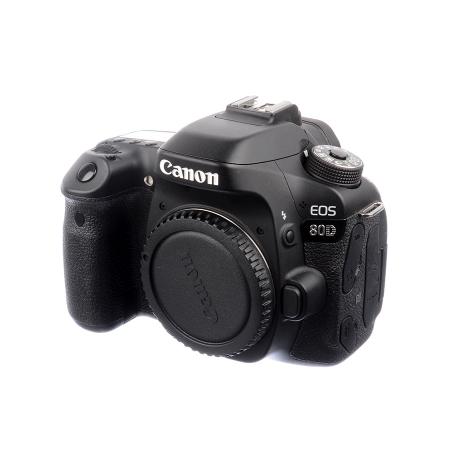 SH Canon EOS 80D Body - SH 125038885