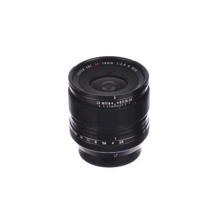 SH Fujifilm FUJINON XF 14mm f2.8 R - SH125029563