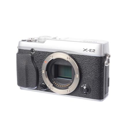 SH Fujifilm X-E2 Argintiu body - SH125036835