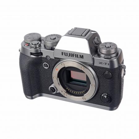 SH Fujifilm X-T1 Graphite Silver Edition body SH125031518