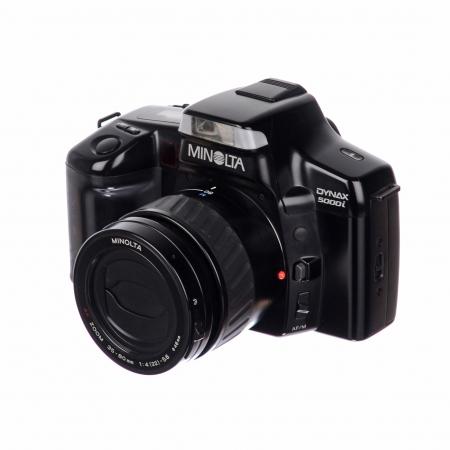 SH Minolta Dynax 5000i + Minolta AF 35-80mm f/4-5.6 - SH 125031015