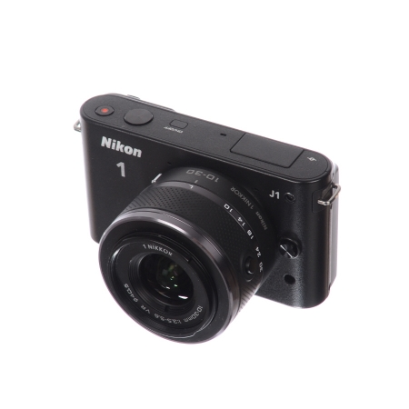 SH Nikon 1 J1 + Nikon 10-30mm f/3.5-5.6 VR - SH 125029939