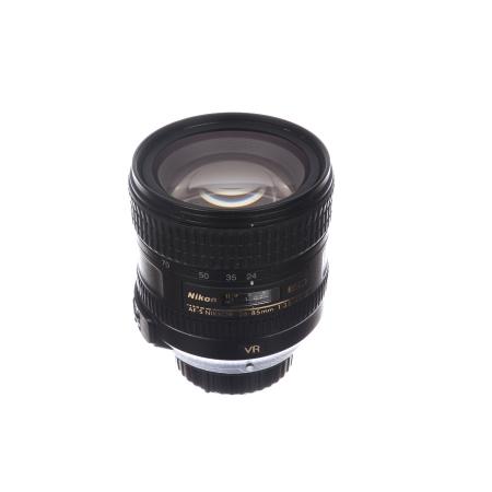 SH Nikon 24-85mm F3.5-4.5G ED VR - SH125029795
