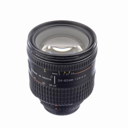 SH Nikon 24-85mm f/2.8-4 AF-D - SH125038874