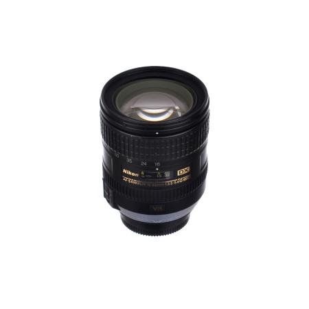 SH Nikon AF-S  16-85mm f/3.5-5.6 VR  - SH 125028969