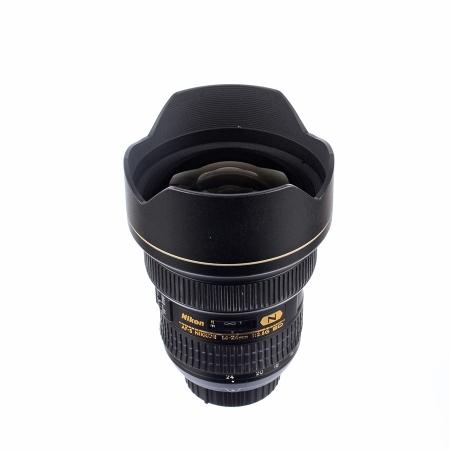 SH Nikon AF-S 14-24mm f/2.8 Nano - SH 125032244
