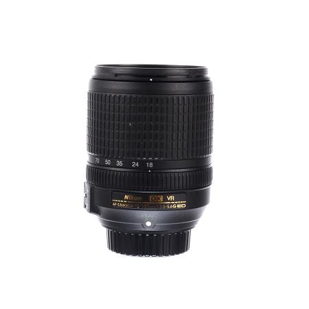 SH Nikon AF-S 18-140mm f/3.5-5.6G ED VR- SH 125032325