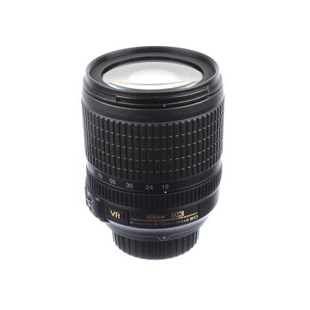 SH Nikon Af-s 18-105mm f/3.5-5.6 VR - SH 125038272