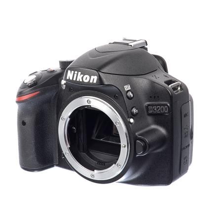 SH Nikon D3200 body - SH 125039467