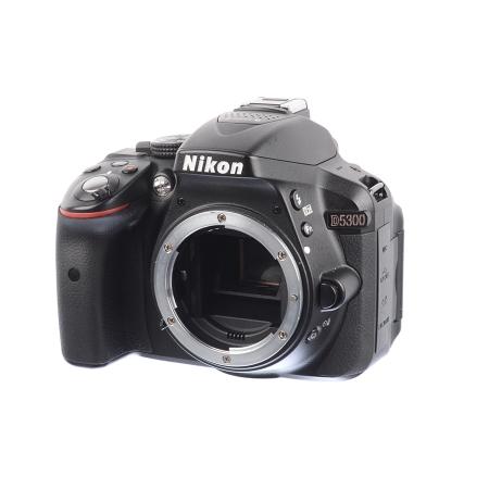 SH Nikon D5300 body - SH125037079
