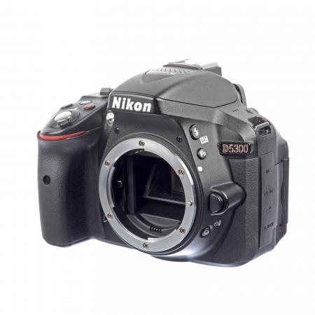 SH Nikon D5300 body - SH125038332
