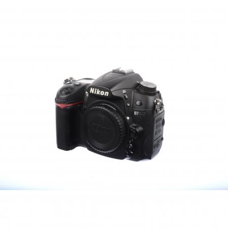 SH Nikon D7000 body - SH 125038532