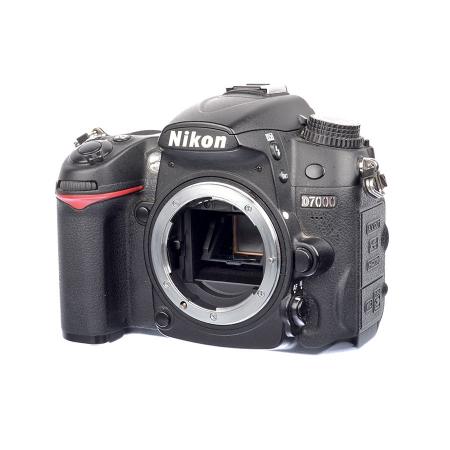 SH Nikon D7000 body - SH125039550