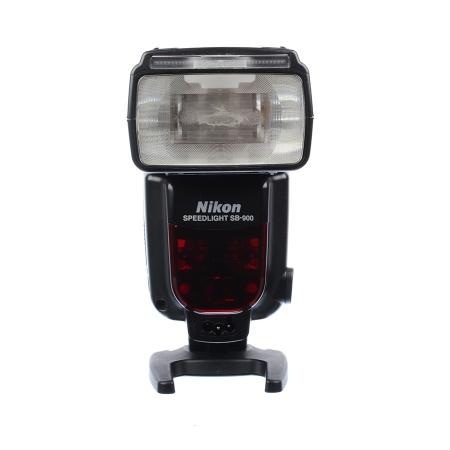 SH Nikon Speedight SB-900 - SH 125038529