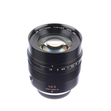SH Panasonic Leica DG Nocticron 42.5mm f/1.2  OIS - SH125037477