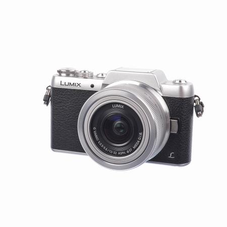 SH Panasonic Lumix DMC-GF7 kit 12-32mm f/3.5-5.6 - SH125038563