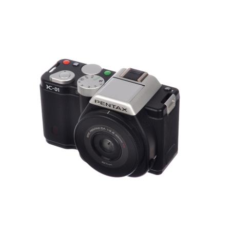SH Pentax K-01 + SMC 40mm f/2.8 - SH 125028718