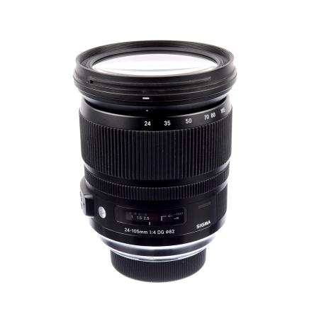 SH Sigma 24-105mm f/4 OS DG HSM Art Nikon - 125037348