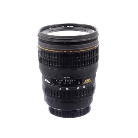 SH Sigma EF 28-70mm f/2.8 EX - Canon - SH 125036780