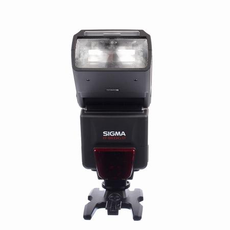 SH Sigma EF-610 DG ST - Canon- SH125038651