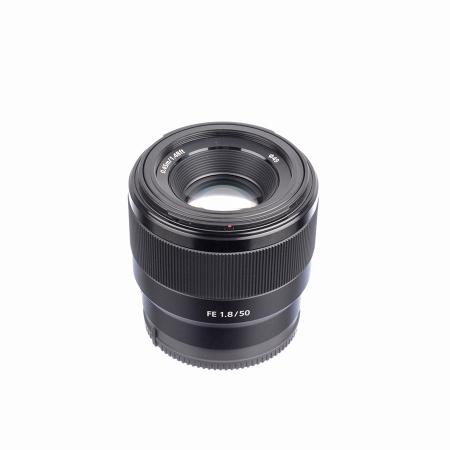 SH Sony 50mm F/1.8 FE - SH125038678