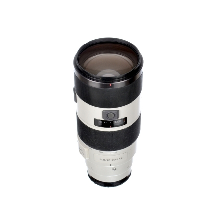 SH Sony 70-200mm f/2.8 APO G(D) SSM - pt Sony A - SH 125028046