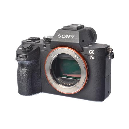SH Sony A7 Mark II body - 125037917