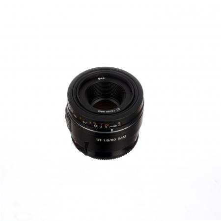 SH Sony DT 50mm f/1.8 - pt Sony Alpha - SH 125030557
