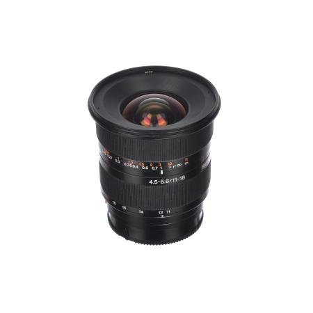 SH Sony SAL-1118 11-18mm f/4.5-5.6 DT SH 125028047