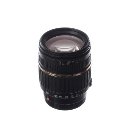 SH Tamron 18-200mm f/3.5-6.3 XR Di II LD Aspherical IF Macro pt Sony A SH 125028860